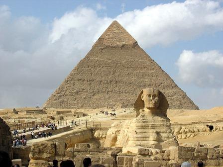 Egipto - Giza