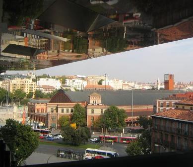 Terraza, Museo Reina Sofía, LOGOPRESS (1)