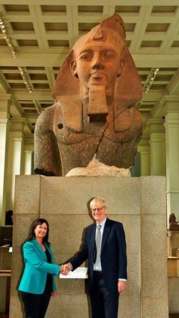 01 Foto Alianza British Museum la Caixa