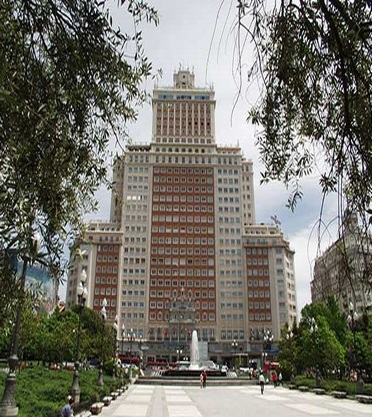 Edificio España 4