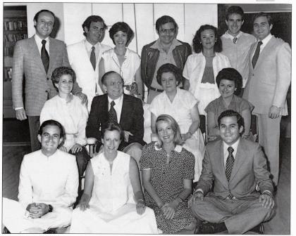 Familia Cisneros (1)