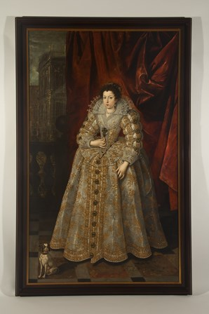 Isabel de Borbón_baja
