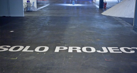 Solo proyects, IFEMA