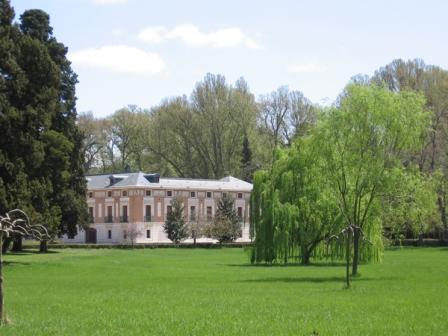 Reapertura de la casa del labrador en el jard n del for El jardin del principe