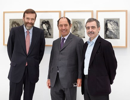 Claude Ruiz-Picasso 1