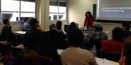 La comunidad de madrid impulsa el desarrollo de for Rea comunidad de madrid
