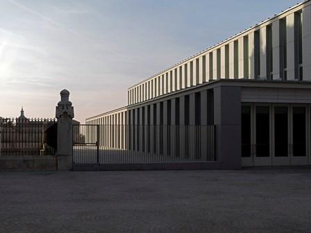 Museo Colecciones reales 1