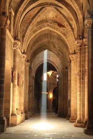 Santa María La Real, Ourense Catedral