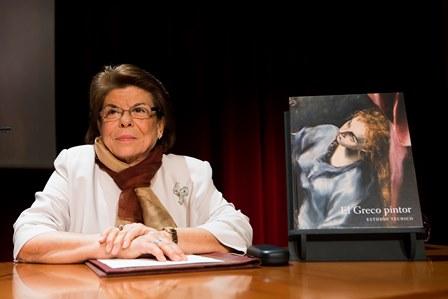 12. Carmen Garrido
