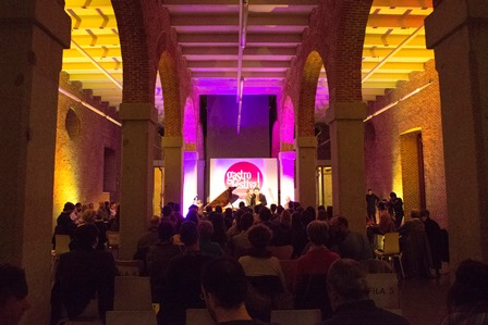 Concierto Jazz, cheese & Sherry10 (c) Madrid Destino, 2015
