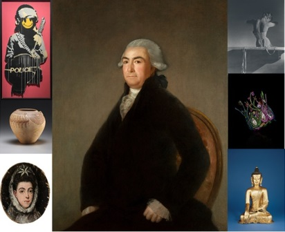 TEFAF Maastricht la feria de arte más prestigiosa ultima los preparativos para su 29 edición