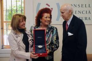 El IVAM toma medidas contra su ex directora Consuelo Císcar