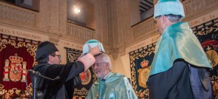 forges honoris investidura