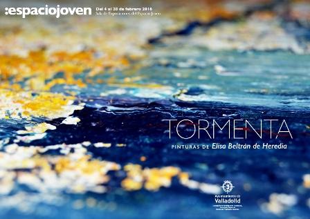 Cartel-TORMENTA