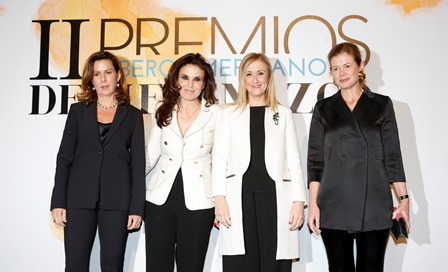 Premios Mezenazgo 1