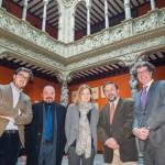Foto jurado Premio FPdGi Artes y Letras