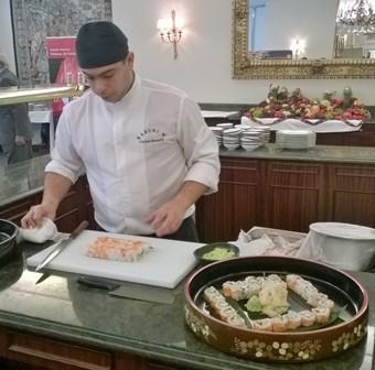 Salón de Gourmet - LOGOPRESS (2)