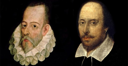 shakespeare-cervantes
