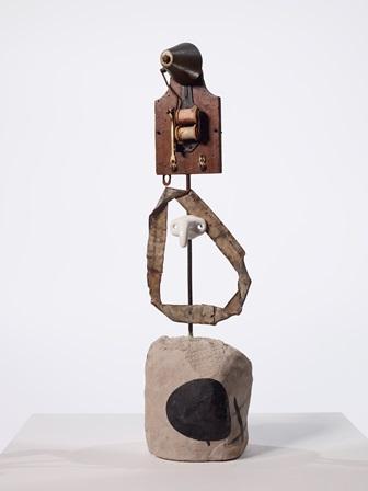 Miró y el objeto CaixaForum Madrid 03