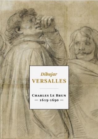 Versalles, catálogo Le Brun