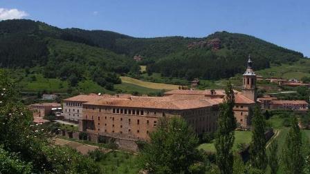 Monasterio de Yuso. Fundación Santa María la Real del Patrimonio Histórico