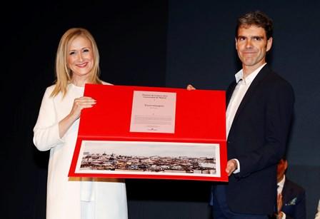 Premios Cultura 10