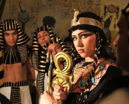 The_Pharaonic_Village_Egypt_1