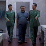 Ai Weiwei_SACRED – Ritual_Courtesy Ai Weiwei Studio, Lisson Gallery_baja resolución