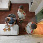 Ai Weiwei_SACRED – Supper_Courtesy Ai Weiwei Studio, Lisson Gallery_baja resolución
