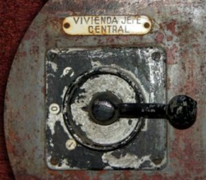 Curso Patrimonio Industrial IPCE