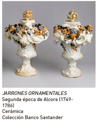 MARINA VARGAS Alcora Museo ABC