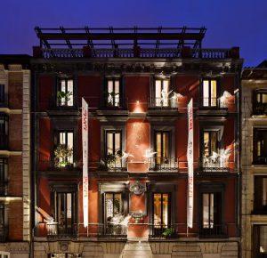 fachada-manuel-espejo-y-ruben-olmos Casa Decor 2016