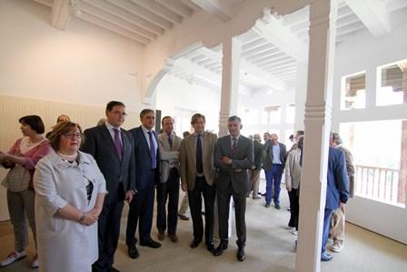 presentacion remodelacion museo