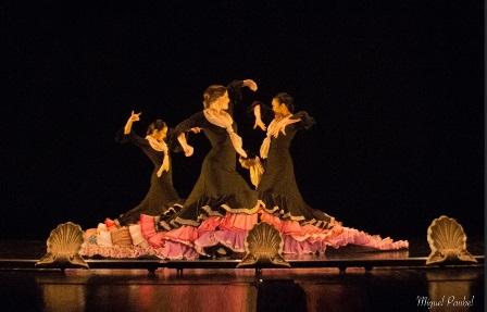 Flamenco Comunidad de Madrid