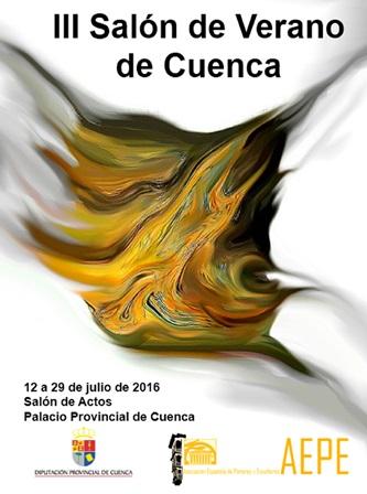 III Salón de Verano de Cuenca