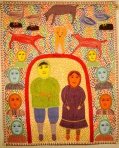Inuit Museo Nacional de A ntropología 4