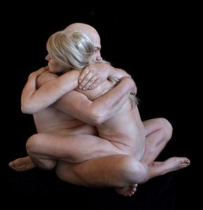 MARC SIJAN Sijan_Embrace, Museo de Bellas Artes de Bilbao