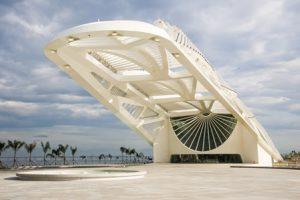 Bernard_ Lessa_Museu_do_Amanhã Calatrava Rio de Janeiro