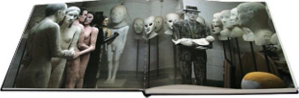 Publicaciones Museo Bellas Artes de Bilbao