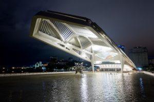Thales Leite. Calatrava Rio de Janeiro