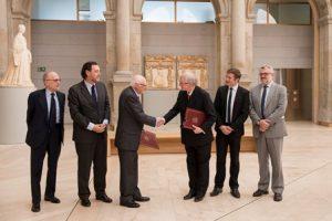 acuerdo-museo-del-prado-y-auckland-castle-trust