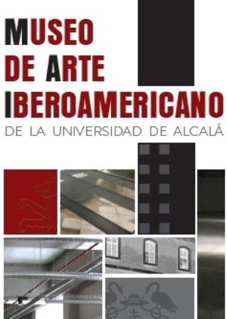 La universidad de alcal estrena su museo iberoamericano for Universidad de arte