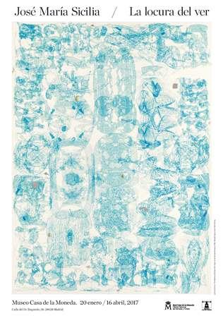 Poster 48x68 revista de arte logopress - Casa de la moneda empleo ...