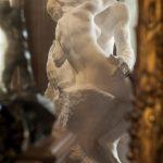Musée Rodin, le Baiser de Rodin, Paris 2014