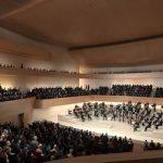 Auditorium en concert