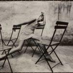 Oriol Maspons,Elsa Peretti 1966, MNAC 2017