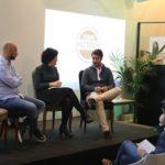 Mesa redonda_La experiencia de dos chefs con Estrella Michelín