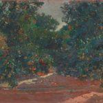 Sorolla, Naranjos de Alcira