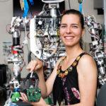 Concepcion_Alicia_Monje_Micharet_robot_TEO