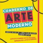 Cuaderno de Arte Moderno, libro Editorial Mediterrania